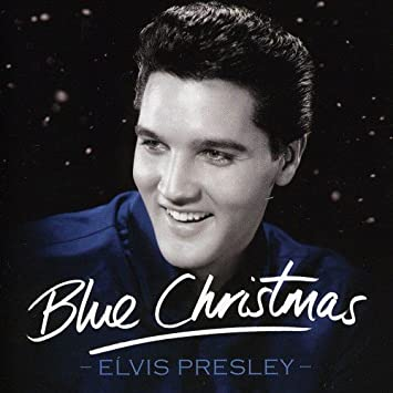 blue christmas sorry this item is not available in - Blue Christmas Elvis Presley