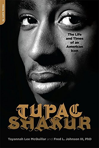 Read Online Tupac Shakur: The Life and Times of an American Icon PDF