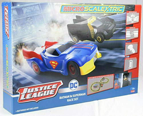 Scalextric Justice League Batman