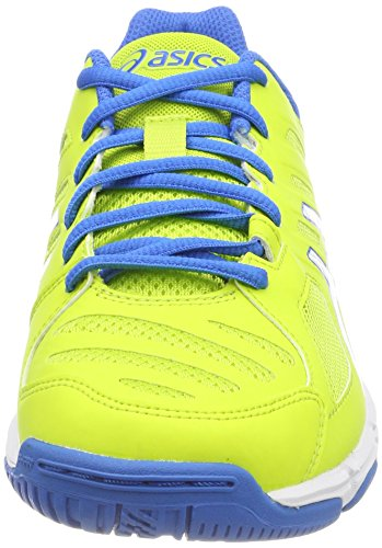 Jaune Homme Gel 5 Electric Chaussures Blue Beyond de 7701 Green Volleyball Energy Asics Jaune White 1qYHw0xn0