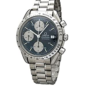 Omega Speedmaster mechanical-hand-wind mens Watch 3511.50 (Certified Pre-owned)