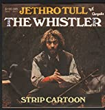 Jethro Tull: The Whistler [Vinyl]