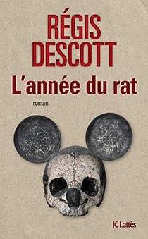 L'année du rat par Descott