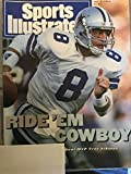 img - for Sports Illustrated February 8 1993 Troy Aikman Cowboys book / textbook / text book