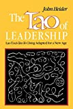 img - for The Tao of Leadership: Lao Tzu's Tao Te Ching Adapted for a New Age book / textbook / text book
