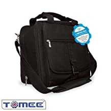 Tomee Wii U System Controller Carrying Bag M06015