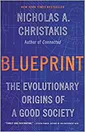 Christakis, N: Blueprint