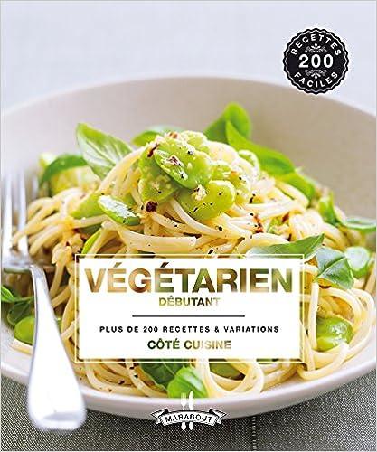 Livres gratuits Végétarien débutant epub, pdf