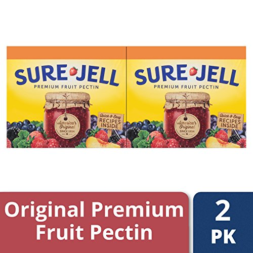 Looking for a sure jell fruit pectin? Have a look at this 2019 guide!