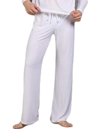 GRMO - Pantalones de Dormir para Hombre, Informales, para ...
