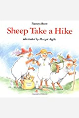 Sheep Take a Hike (Sheep in a Jeep) Kindle Edition