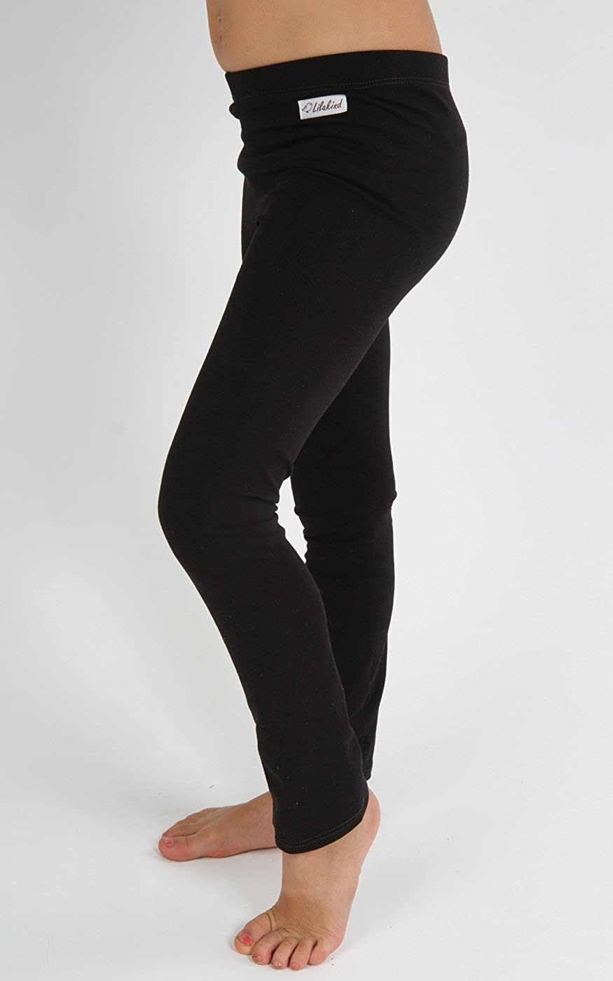 "Lilakind/"" Leggins Hose Babyhose Kinderhose Stretchhose Jersey Made in Germany"