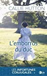 L'embarras du duc par Hutton