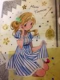 Anime & Comics Magical Girl Madoka ☆ Magica Lawson limitation clear file Tomoe Mami ver
