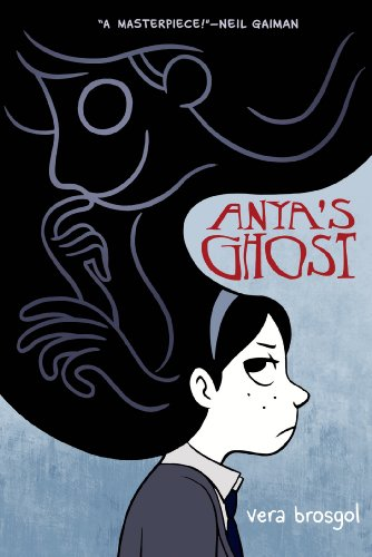 - Anya's Ghost
