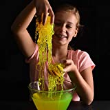 Glow in The Dark Atomic Glow String Slime, 33.8 fl oz