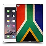 Head Case Designs South Africa South African Vintage Flags Hard Back Case for Apple iPad Air 2