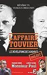 L'affaire Touvier . Les révélations des archives par Vergez-Chaignon