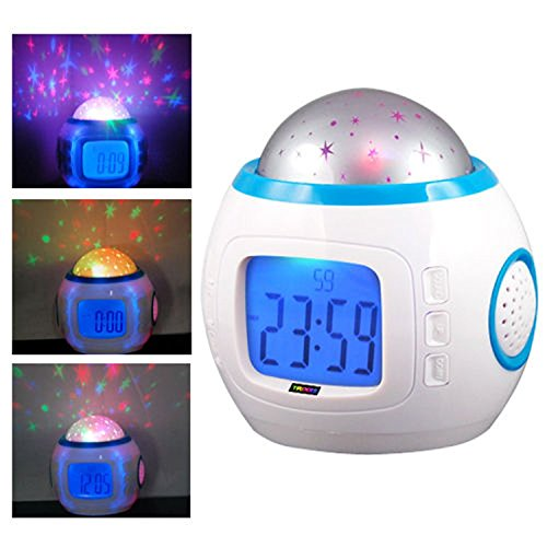MARCH Children Night Projector Bedroom