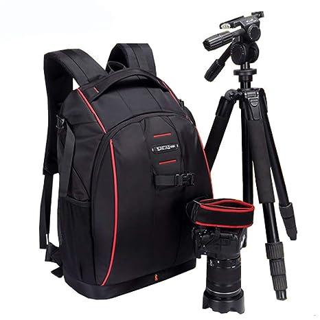 LXYFC Estuche para cámara réflex Digital Bolsa - Fotografía y ...
