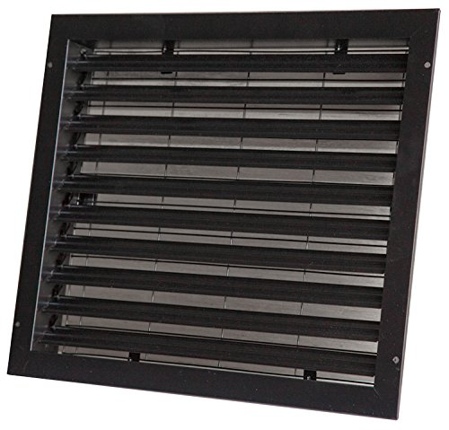 Portacool LLC LOUVERS-CYC-16 - Evaporative Cooler Louver - For Use With: Cyclone 3000, PAC2KCYC02