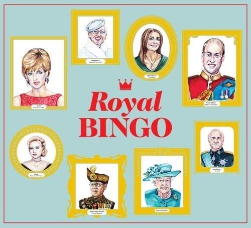 Royal Bingo cover