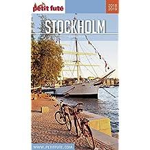 STOCKHOLM 2018/2019 Petit Futé (City Guide)