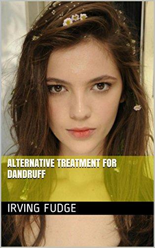 Alternative Treatment For Dandruff (Dry Fudge Shampoo)