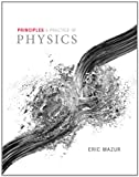 Principles and Practice of Physics Volume 2 (Chs. 22-34) 1st Edition