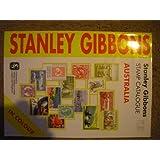 Australia One Country Catalogue (Stamp Catalogue)