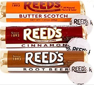 Image result for Reeds candy store display
