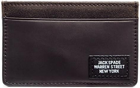 Amazon.com: Jack Pala waxwear titular de la tarjeta de ...