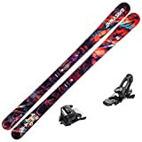 Armada 2018 ARV 84 Junior Skis with Tyrolia Attack2 11 GW Bindings