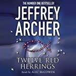 Twelve Red Herrings | Jeffrey Archer