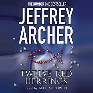 Twelve Red Herrings Hörbuch
