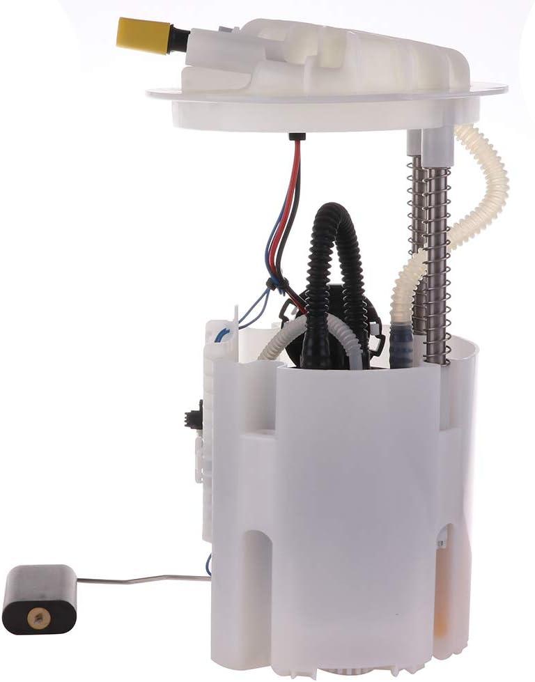 ROADFAR Fuel Pump Assembly Electrical Module Sending Unit Chrysler Town Country Grand Caravan Dodge Ram C V Volkswagen Routan 2011 2012 2013 2014 2015 V6 3.6L Compatible E7272M