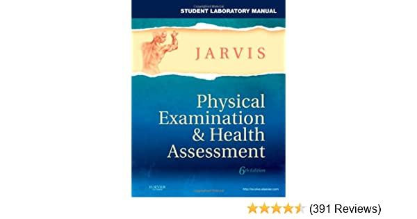physical examination health assessment student laboratory manual rh amazon com Instruction Manual Lab Manual