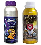 Bloombastic 1250ML + Roots Excelurator Gold 1L - Bundle Package