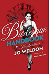 The Burlesque Handbook Perfect Paperback