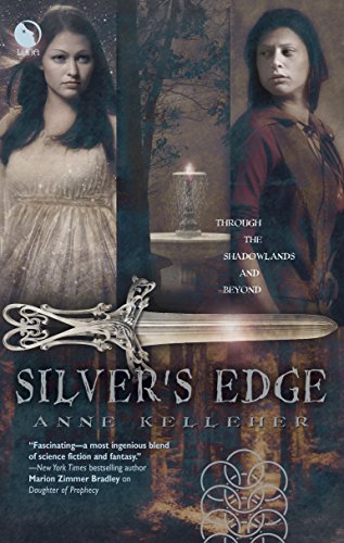 Silver's Edge (Through the Shadowlands)