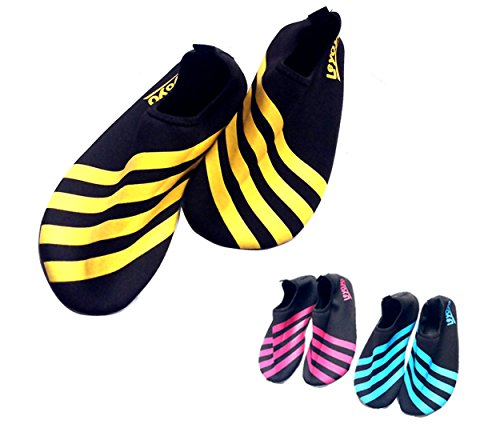 Socks Sports Skin Black Yoga Fitness Gym For Shoes Aqua Running Scuba Water Beach TxpwqwU