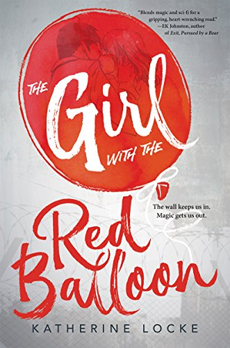 Girl with the Red Balloon (The Balloonmakers) cover