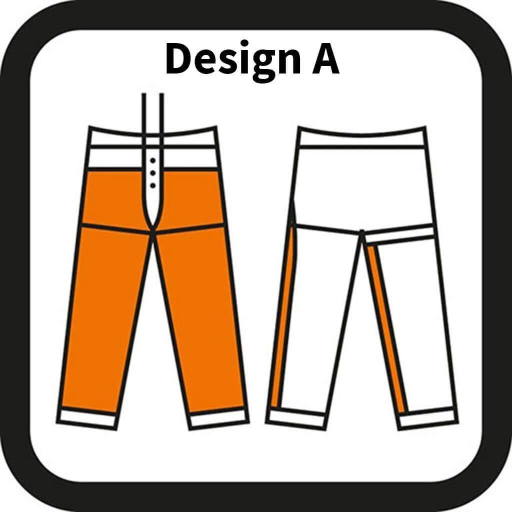 Pantalon forestier Function Universal STIHL 40