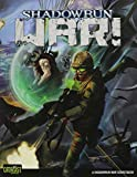 War! A Shadowrun Sourcebook