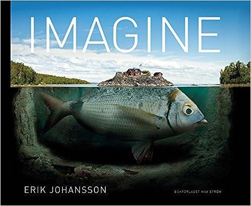 Descargar Libros Ingles Erik Johansson: Imagine Epub O Mobi