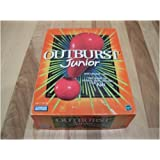 Outburst Jr! The Game of Verbal Explosions for Kids (2001)
