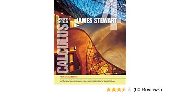 Calculus concepts and contexts enhanced edition james stewart calculus concepts and contexts enhanced edition james stewart 9781337687669 amazon books fandeluxe Image collections