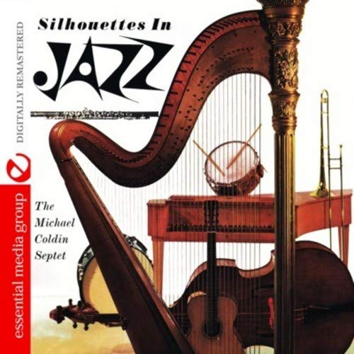 Silhouettes In Jazz (Digitally Remastered)]()