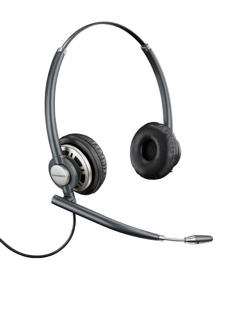 5x Anschlusskabel Plantronics U10p 27190-01 Für H-serie Headsets Headsets & Zubehör Büro-kommunikation