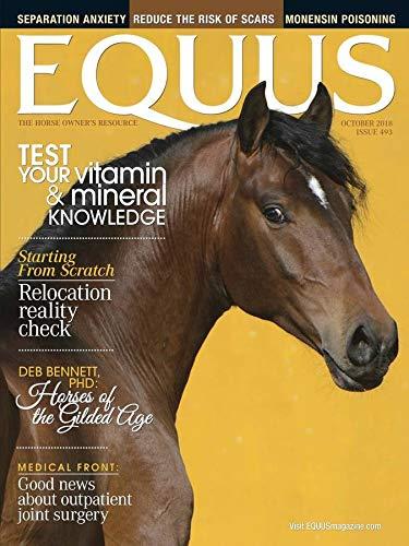Magazines : Equus